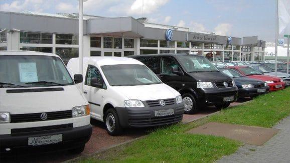Partner des Gebrauchtwagen-Qualitätsprogramm
