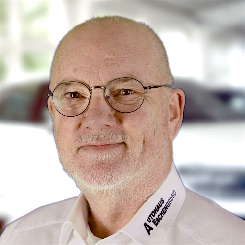 Manfred Großer
