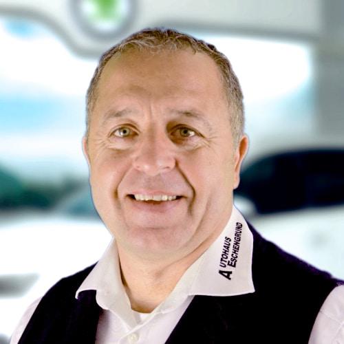 Robert Lechner